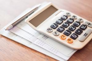 как отразить выданный займ