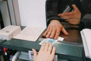 Пополнение счета учредителем проводки