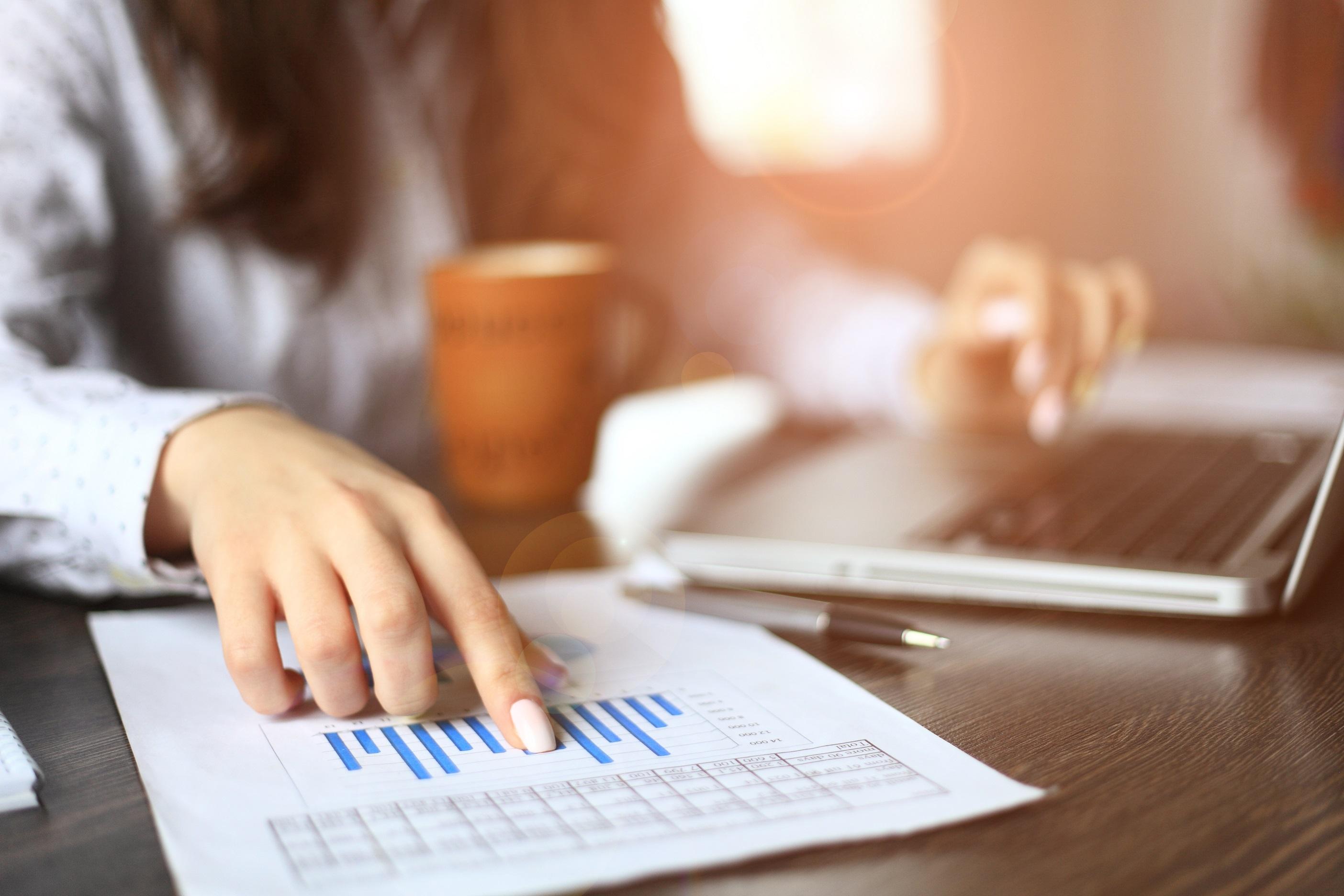 Как стать главным бухгалтером с нуля?